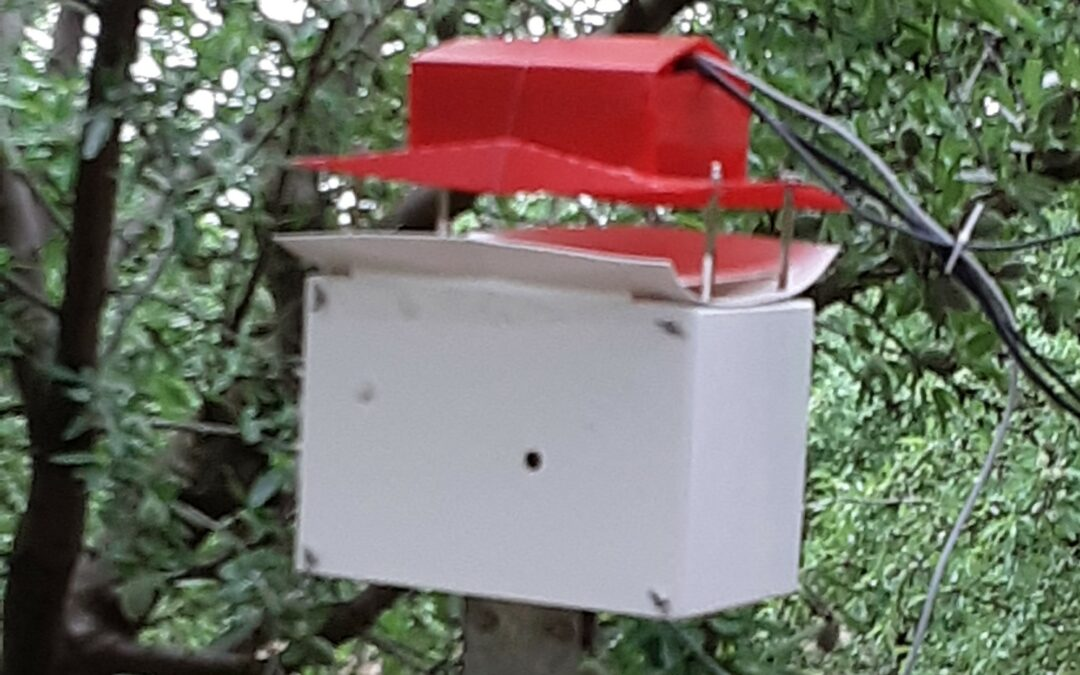 Advantages of Smart Pest Traps in Your Nut Orchard