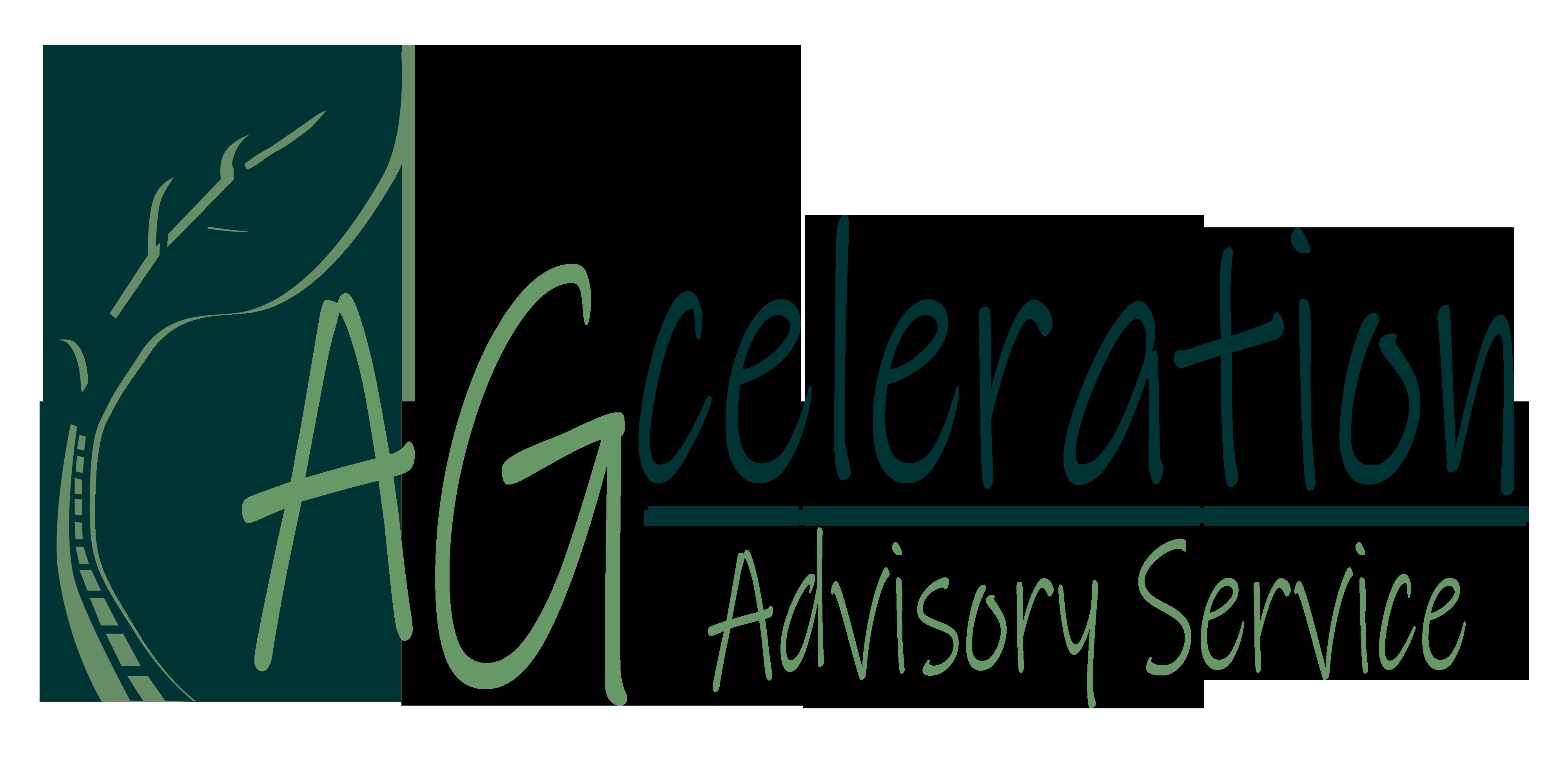 AGceleration Advisory Service